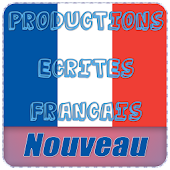 French written production