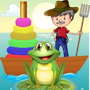 Mind Games & Frog Jump & Cross River & Hanoi Tower