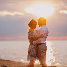 Wedding photographer Oksana Martynova (OksanaMartynova). Photo of 29.08.2018