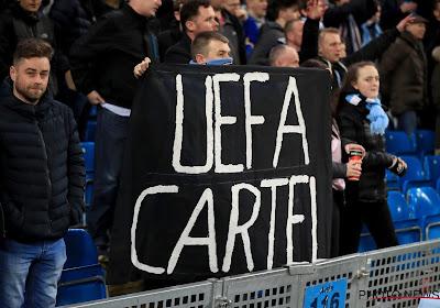 """Guardiola reageert strijdlustig op Champions Leagueban: """"Deze zaak is nog niet voorbij"""""""