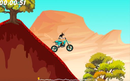 MX Motocross Superbike - Dua Xe Vuot Nui apktram screenshots 7