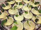 Mint Julep Cupcakes Recipe