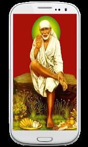 Sai Baba Wallpapers Full HD screenshot 2
