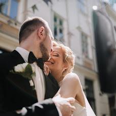 Svatební fotograf Vitaliy Mironyuk (mironyuk). Fotografie z 30.10.2016