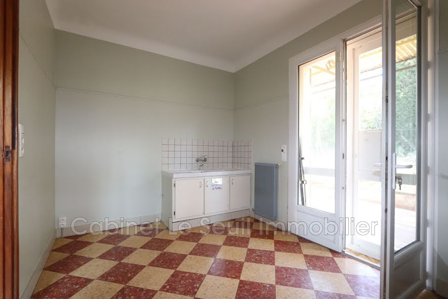 Vente maison 4 pièces 100 m² à Apt (84400), 297 000 €