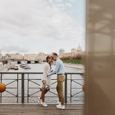Wedding photographer Lyubov Lyupina (iamlyuba). Photo of 29.04.2018