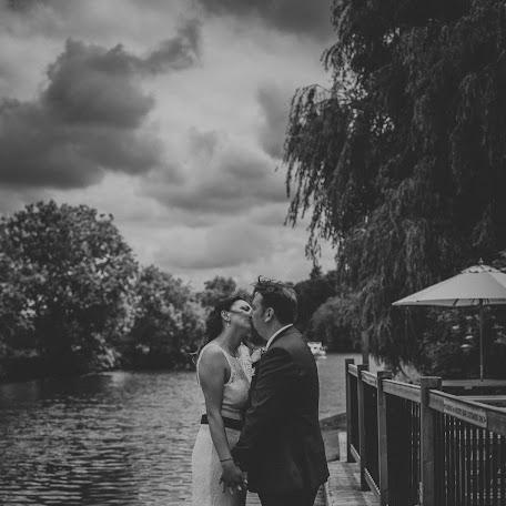 Wedding photographer Przemyslaw Krys (PrzemekKrys). Photo of 14.01.2018