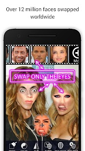 Face Swap Booth - Face Changer- screenshot thumbnail