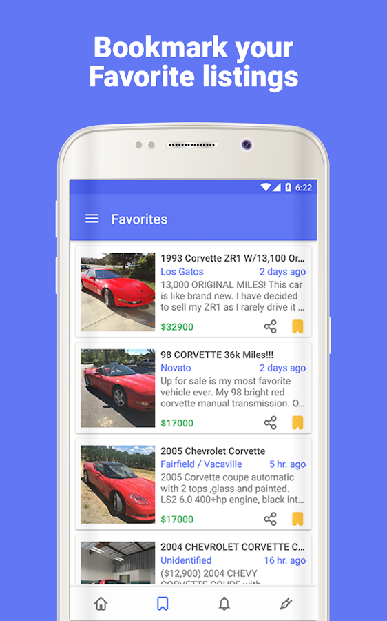 DAILY: Free Classifieds App for Android - Android Apps on Google Play