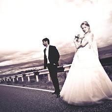 Wedding photographer Kirill Kirill (93Rus). Photo of 13.11.2012