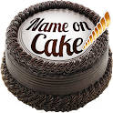 Name on Birthday Cake - Photo on Birthday Cake icon