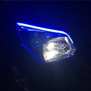 スペーシアカスタム MK32S Xリミテッドのカスタム事例画像 大雅さんの2018年12月02日18:49の投稿