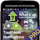 Touchless Notifications Pro v3.19