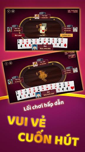 Tien Len - Tiu1ebfn Lu00ean Miu1ec1n Nam  screenshots 3