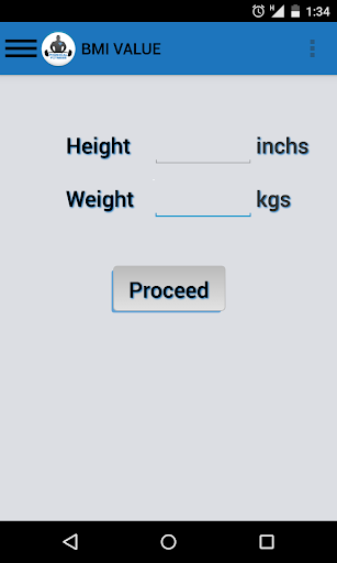 Physical Fitness 1.4 screenshots 6