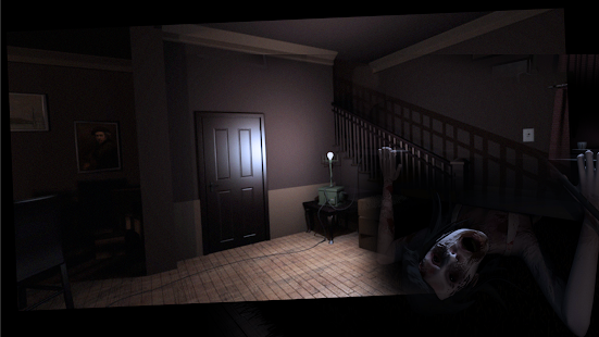 Sophie's Curse: Horror Game Screenshot