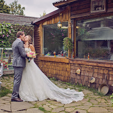 Wedding photographer Darya Kirillova (ODARA). Photo of 01.07.2014