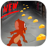 Jerry Mouse Adventure Icon