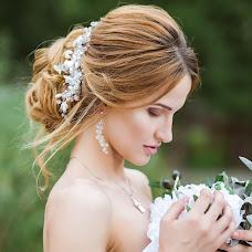 Wedding photographer Alla Rukosueva (AllaRu). Photo of 23.10.2017