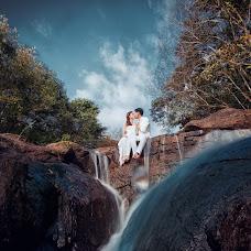 Wedding photographer Phong Hoàng (Wind-studio). Photo of 14.06.2017