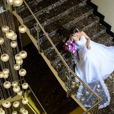婚礼摄影师Alejandro Juncal(AlejandroJuncal)。04.04.2017的照片