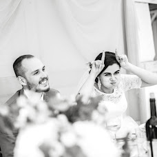 Wedding photographer Aleksandr Saribekyan (alexsaribekyan). Photo of 14.10.2017