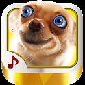 Animals sounds ringtones 2016 icon