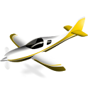 Flight Trip Planner icon
