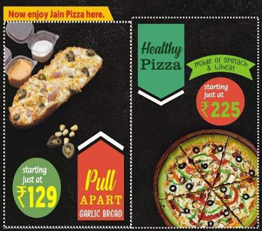 "Lapino""z Pizza menu 2"
