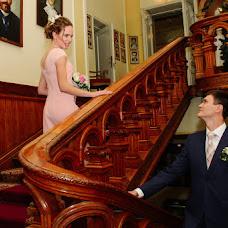 Wedding photographer Dmitriy Kondratenko (DiLeKo). Photo of 07.01.2018