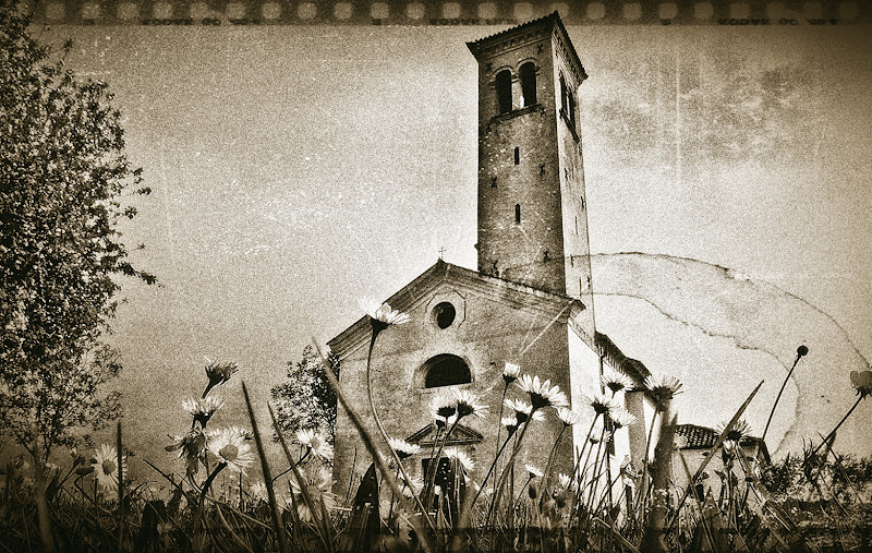 San Lorenzo - stella stellina, la notte s'avvicina, la fiamma ..... di kaos