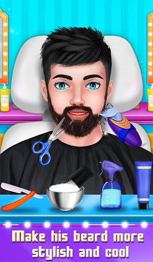 Télécharger My Dream Spa Beauty Salon : Dream Hair Salon Games  APK MOD (Astuce) screenshots 1