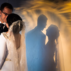 Wedding photographer Eliseo Regidor (EliseoRegidor). Photo of 18.01.2018