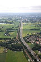 Photo: Alle veier fører til Amsterdam.