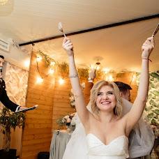 Wedding photographer Evgeniy Fedorov (restec). Photo of 15.02.2017