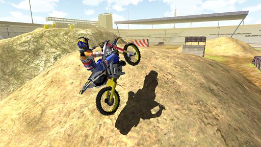 Motorbike Freestyle 2.0 Mod screenshots 4