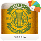 XPERIA Pub Old Friendly Theme icon