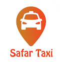 Safar Taxi-The Saudi Taxi App icon