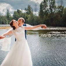 Wedding photographer Sergey Seregin (SSeregin). Photo of 11.09.2016