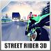 Street Rider 3D icon