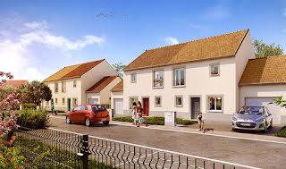 Maison Ballancourt-sur-Essonne (91610)