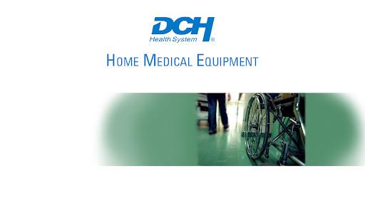 DCH Health System - Tuscaloosa, AL