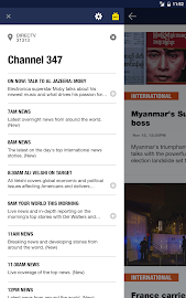 Al Jazeera America News Screenshot 10