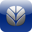 New Holland Farming Weather icon
