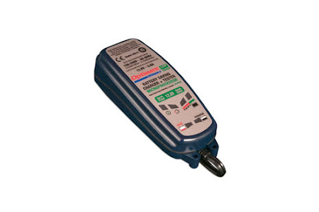 Bateriladdare optimate lithium 0,8A (TM-470)