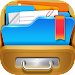 Super File Manager - Explorer, Cleaner & Booster icon