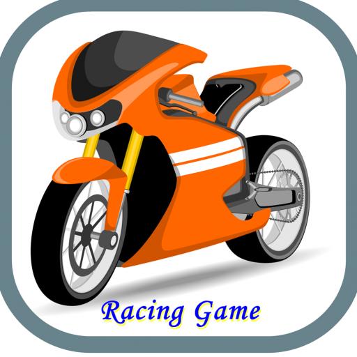 Motor Stunt bike Racing
