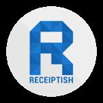 Receiptish - Expense POS Cash Sales Receipt Maker 5.2.8