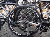 Jonas Rickaert heeft de derde etappe van de Ronde van Vlaams Brabant gewonnen