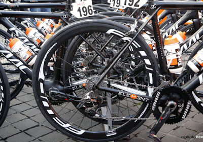 Alpecin-Fenix wint voor de derde keer op rij in de Ronde van Vlaams-Brabant